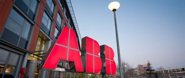 ABB adquiere GE Industrial Solutions